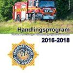 Handlingsprogram 2016-2018 för NÄRF